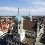 Klimaschutz in Städten und Gemeinden: Beispiel Klimaoffensive Augsburg
