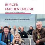 Energiegenossenschaften – Bürger machen Energie