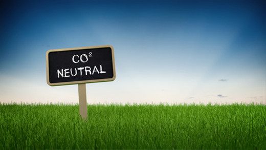 CO2-Neutral © XtravaganT, fotolia.com