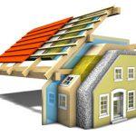 Fassadendämmung spart erheblich Energie