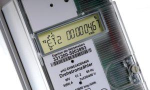 Stromsparen mit intelligentem Stromzähler