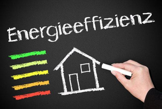 Energieeffizienz © Doc Rabe Media, fotolia.com