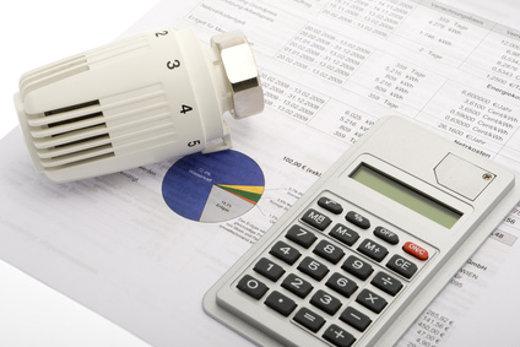 Energiekosten © digitalpress, fotolia.com