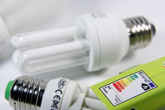 Energiesparlampe © Rhombur, fotolia.com