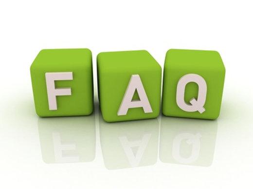 FAQ © asiln, fotolia.com