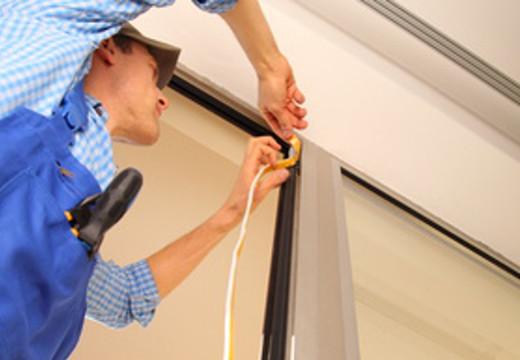 Fenster abdichten © riopatuca images, fotolia.com