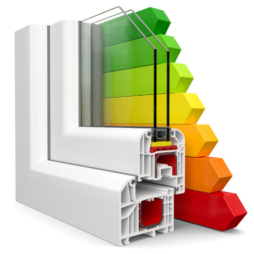 Energieeffiziente Fenster wählen © fotomek, fotolia.com