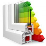 Energiekosten einsparen mit Energiesparfenster