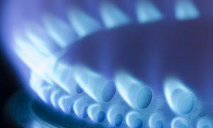 Gas Grundversorgung und Ersatzversorgung