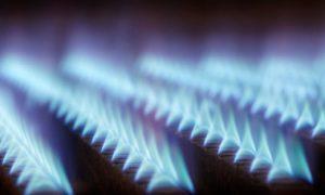 Gas Gewerbekunden