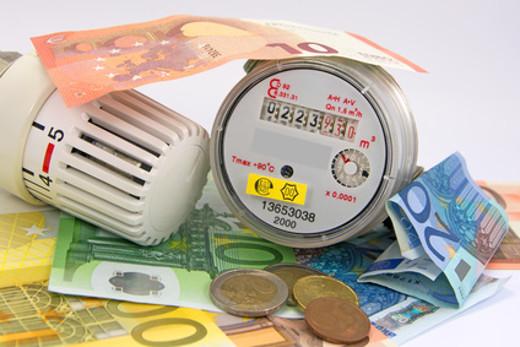 Gaspreis © M. Schuppich, fotolia.com