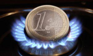 Gas sparen im Haushalt