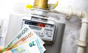 Wie setzten sich die Gaspreise zusammen