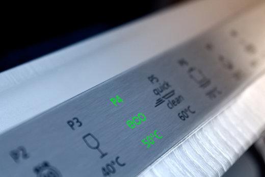 Strom Sparen Beim Geschirrspuler Stromverbrauch Senken