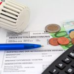 Nebenkostenabrechnung