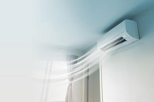 Klimaanlage © Naypong, fotolia.com