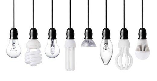 Lampen © Chones, fotolia.com