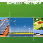 Broschüre Ratgeber Ökostrom  in neuer Version