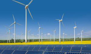 Strom selbst erzeugen mit Windkraft