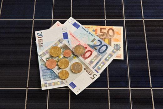 Solar Kosten © Johannes Preter, fotolia.com