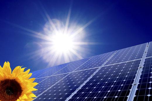 Solaranlagen © Thomas Vogt, fotolia.com