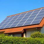 Stromsparen mit Solarenergie