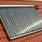 Mit Solarwärme Heizkosten senken