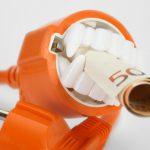 Die 10 größten Stromverbraucher im Haushalt