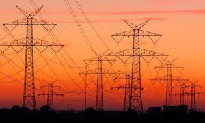 Die Stromnetze in Deutschland