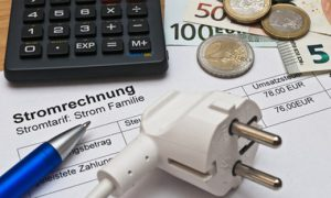 Stromvergleich: Empfehlungen von Stiftung Warentest und der Verbraucherzentralen