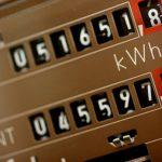Deutscher Stromverbrauch und Gasverbrauch ist gesunken
