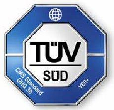 TÜV SÜD Standard VER/VER+