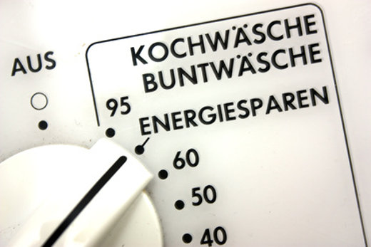 Waschmaschine © hans12, fotolia.com